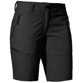 Schöffel Toblach2 - Pantalones cortos Mujer - negro